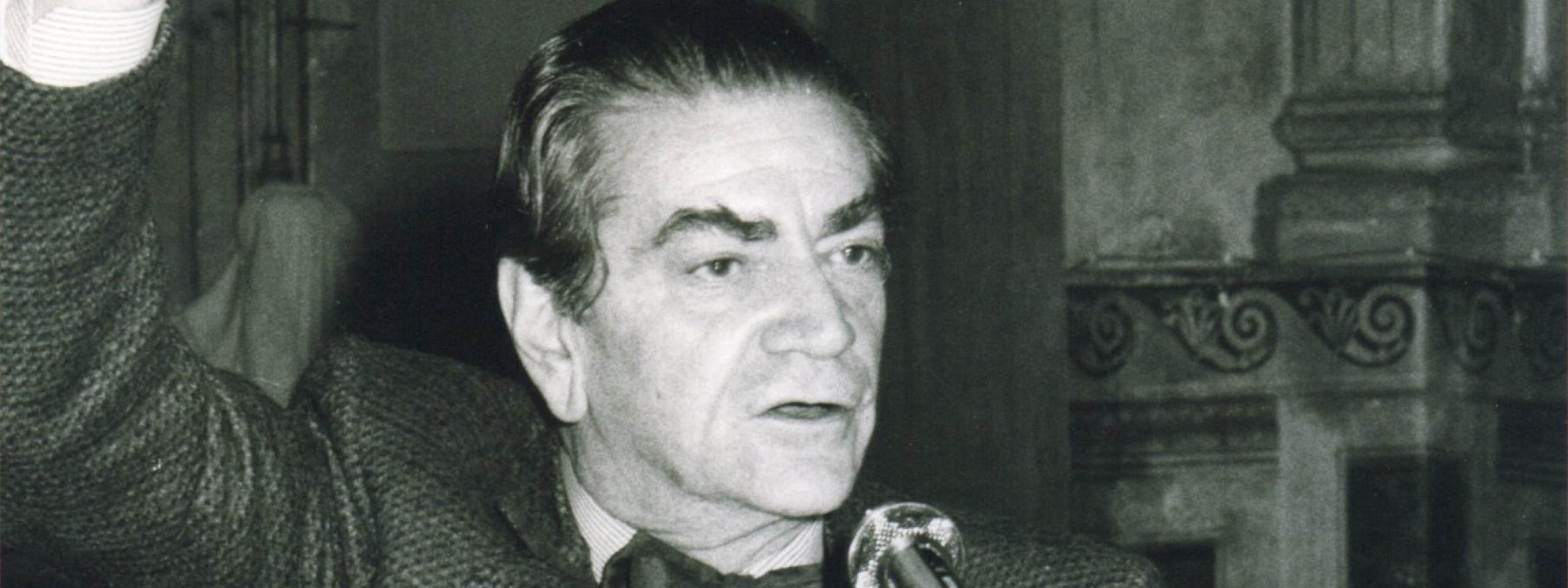 Bruno Zevi
