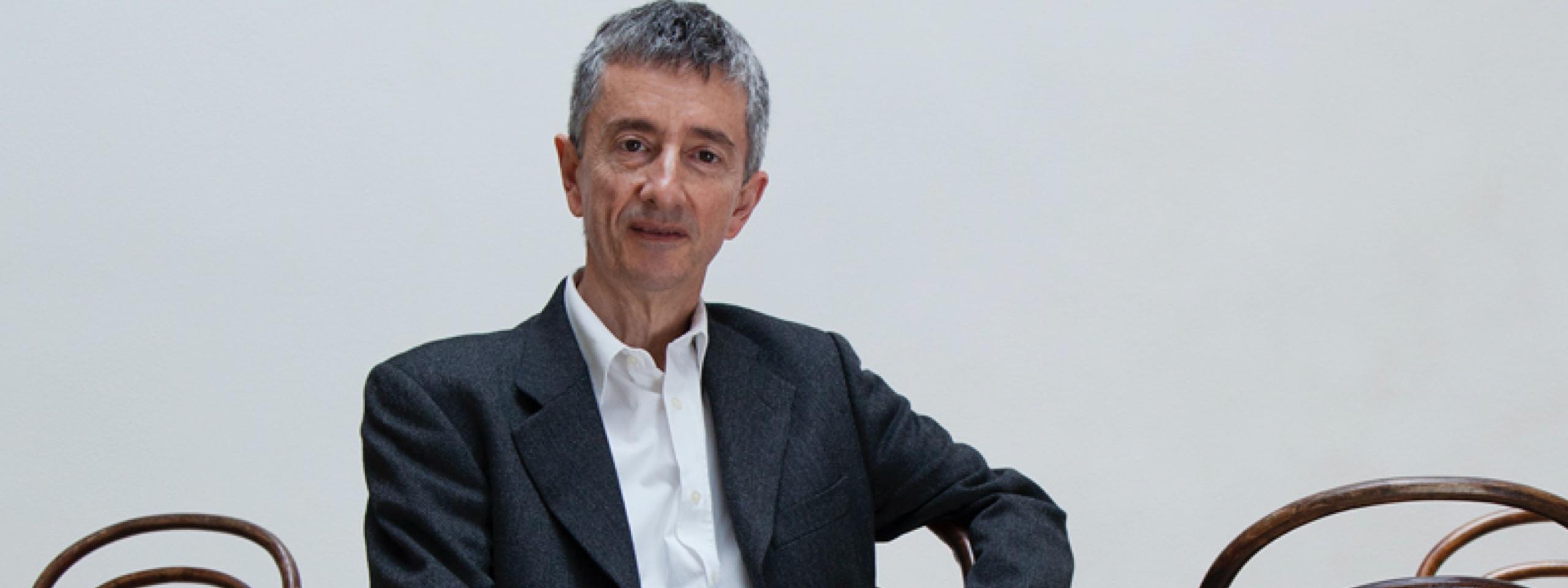 Vittorio Magnago Lampugnani