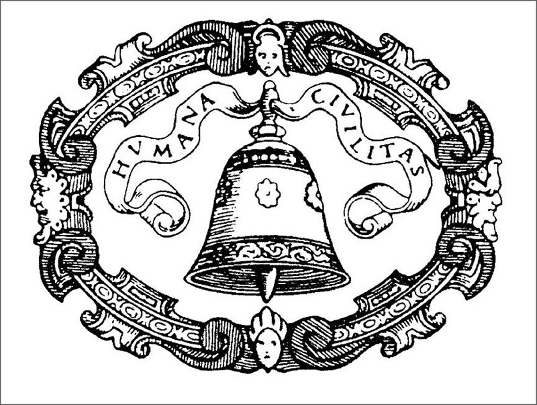 Simbolo Edizioni di Comunità