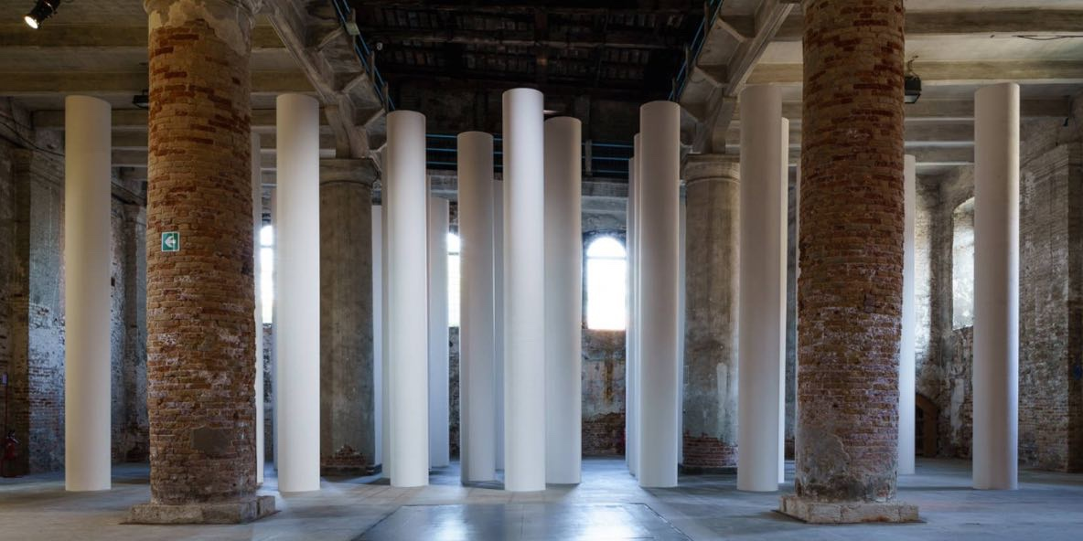 Olgiati Biennale Venezia