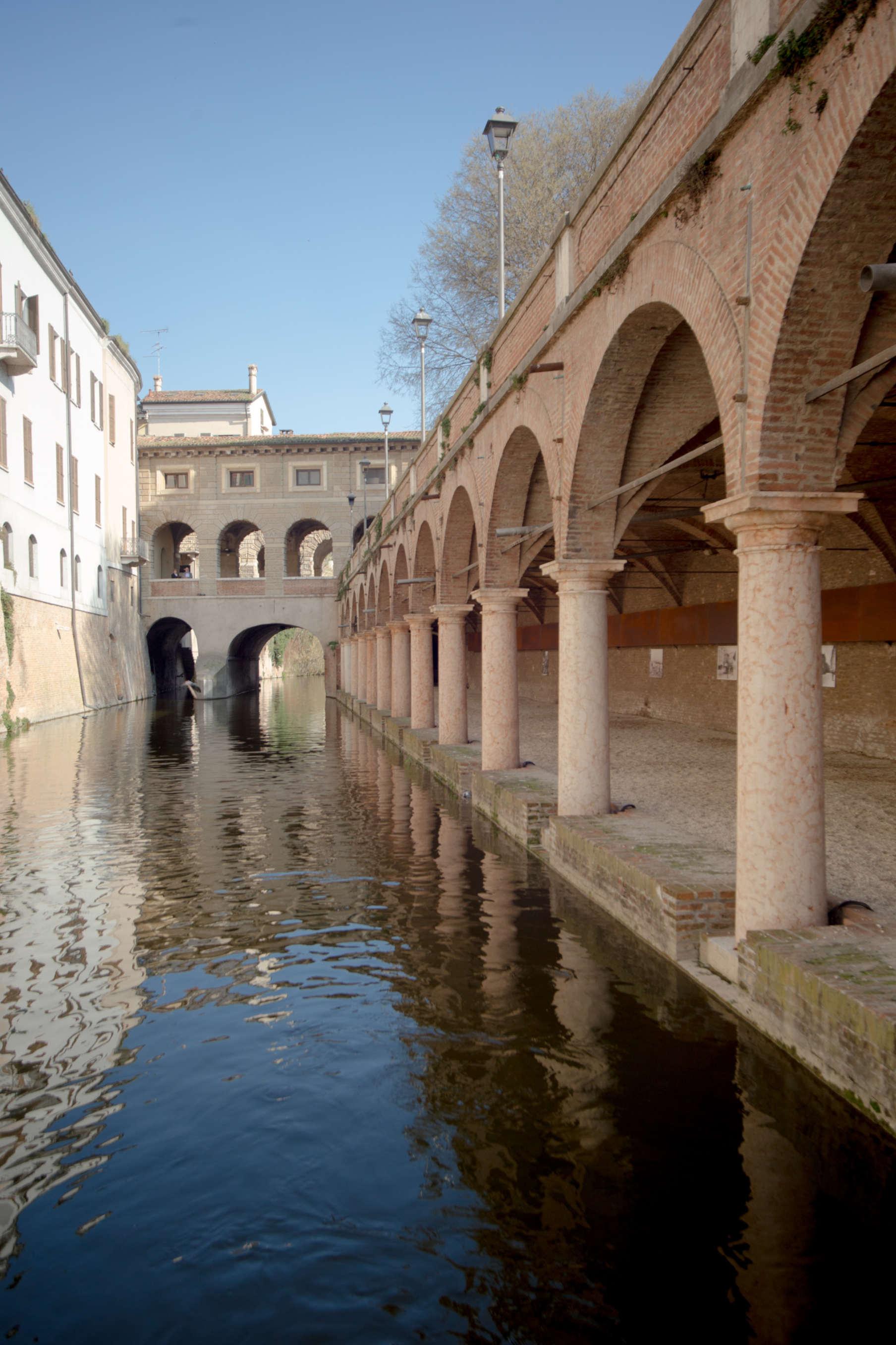 Pescherie Mantova