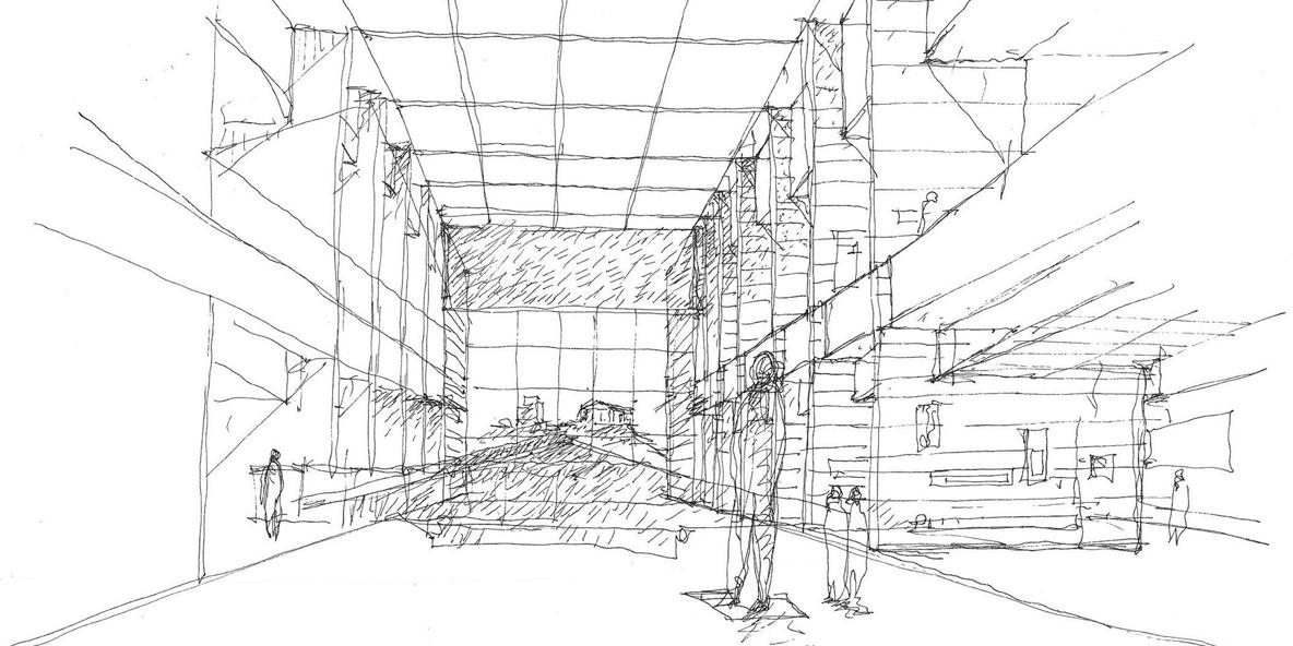 Progetto Museo Acropoli Atene