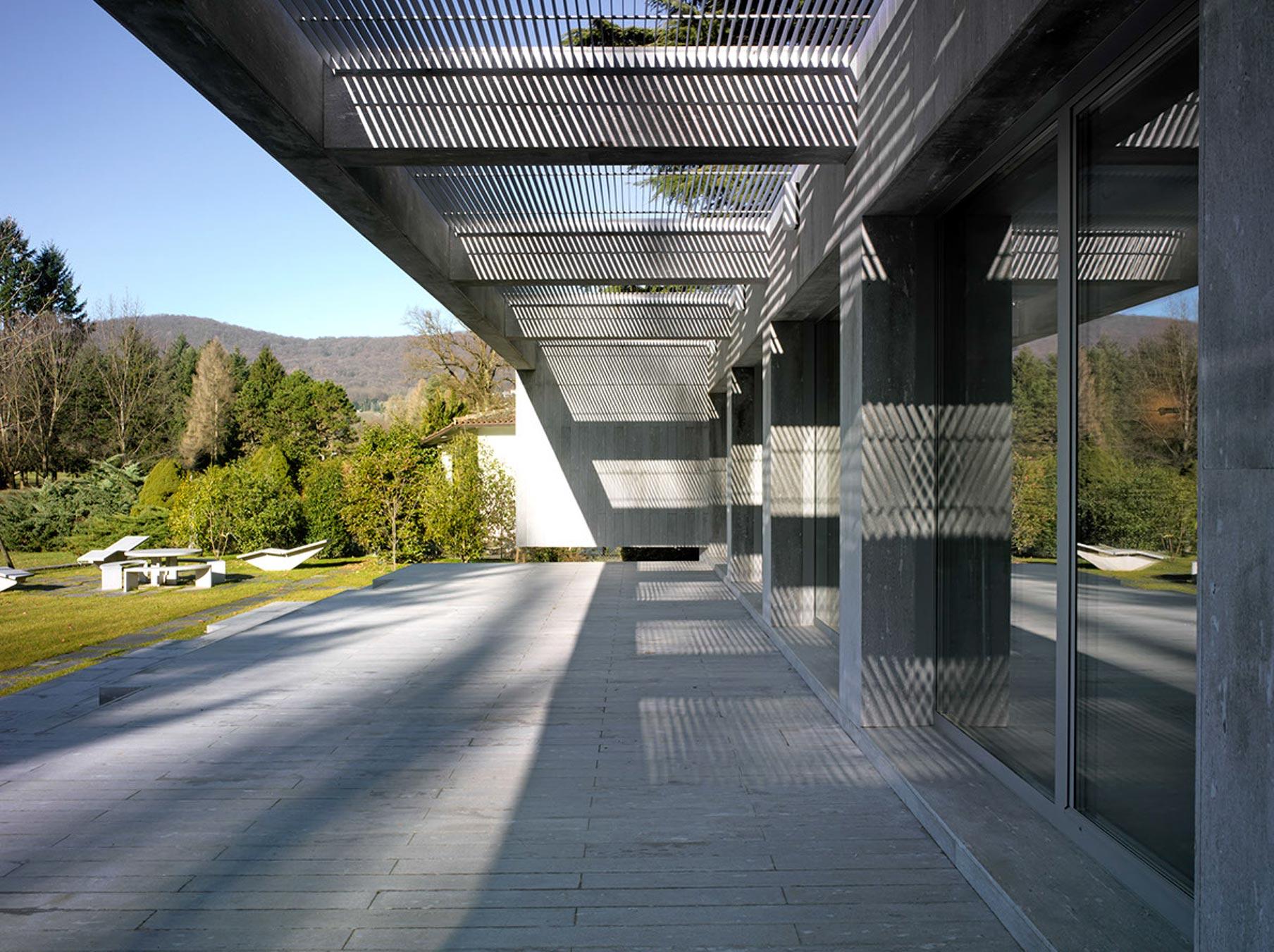 Casa Lugano Galantino