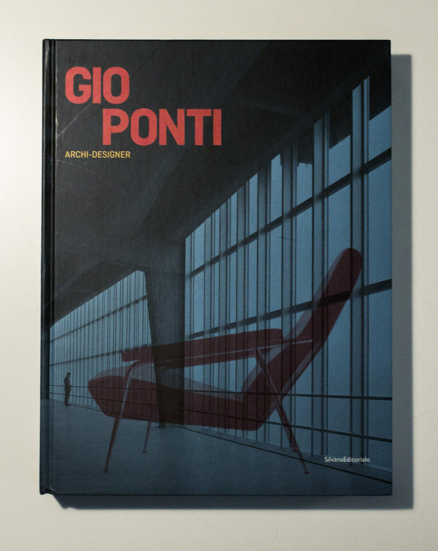 Catalogo Gio Ponti archi-designer