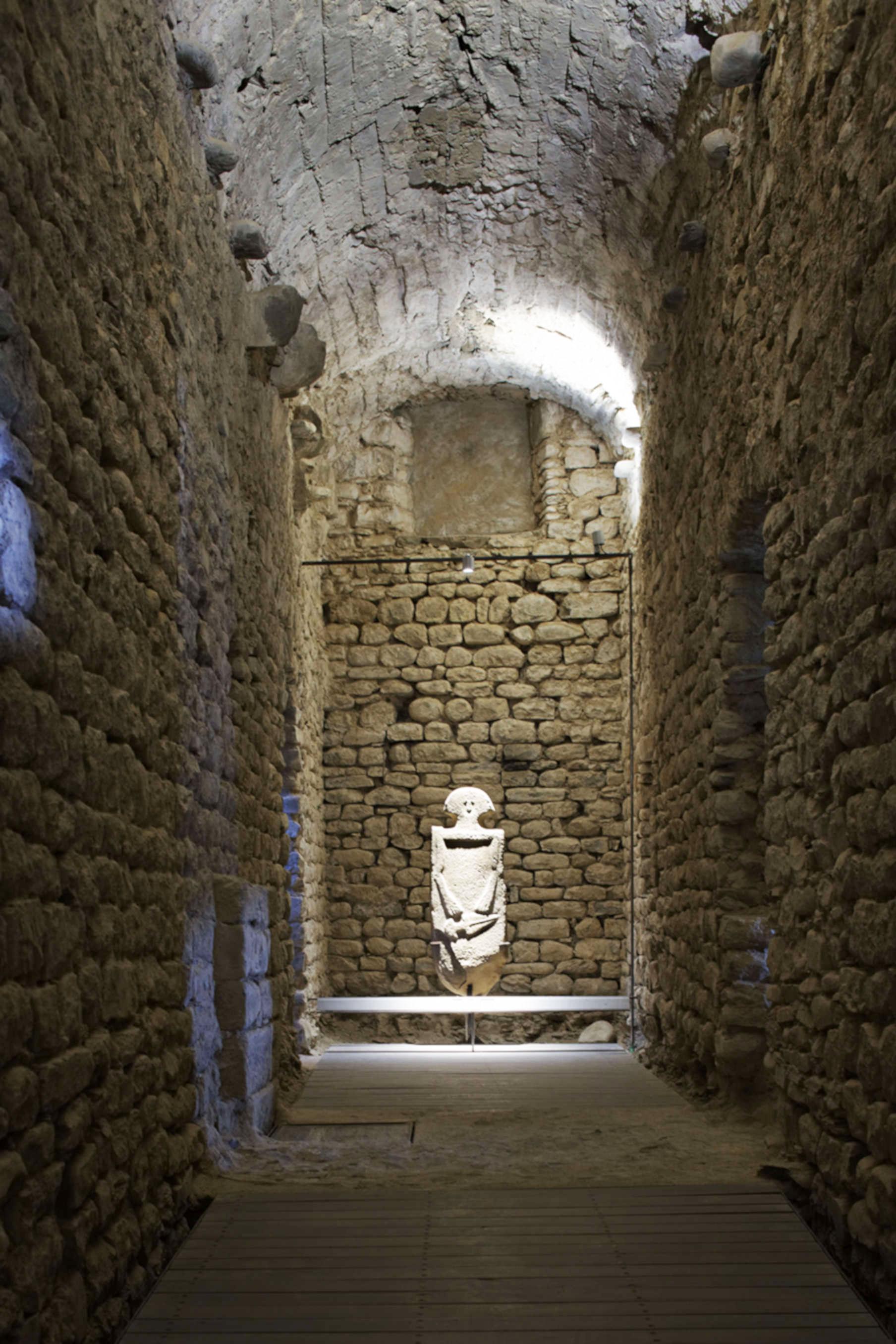 Dimora Statua museo Statue Stele