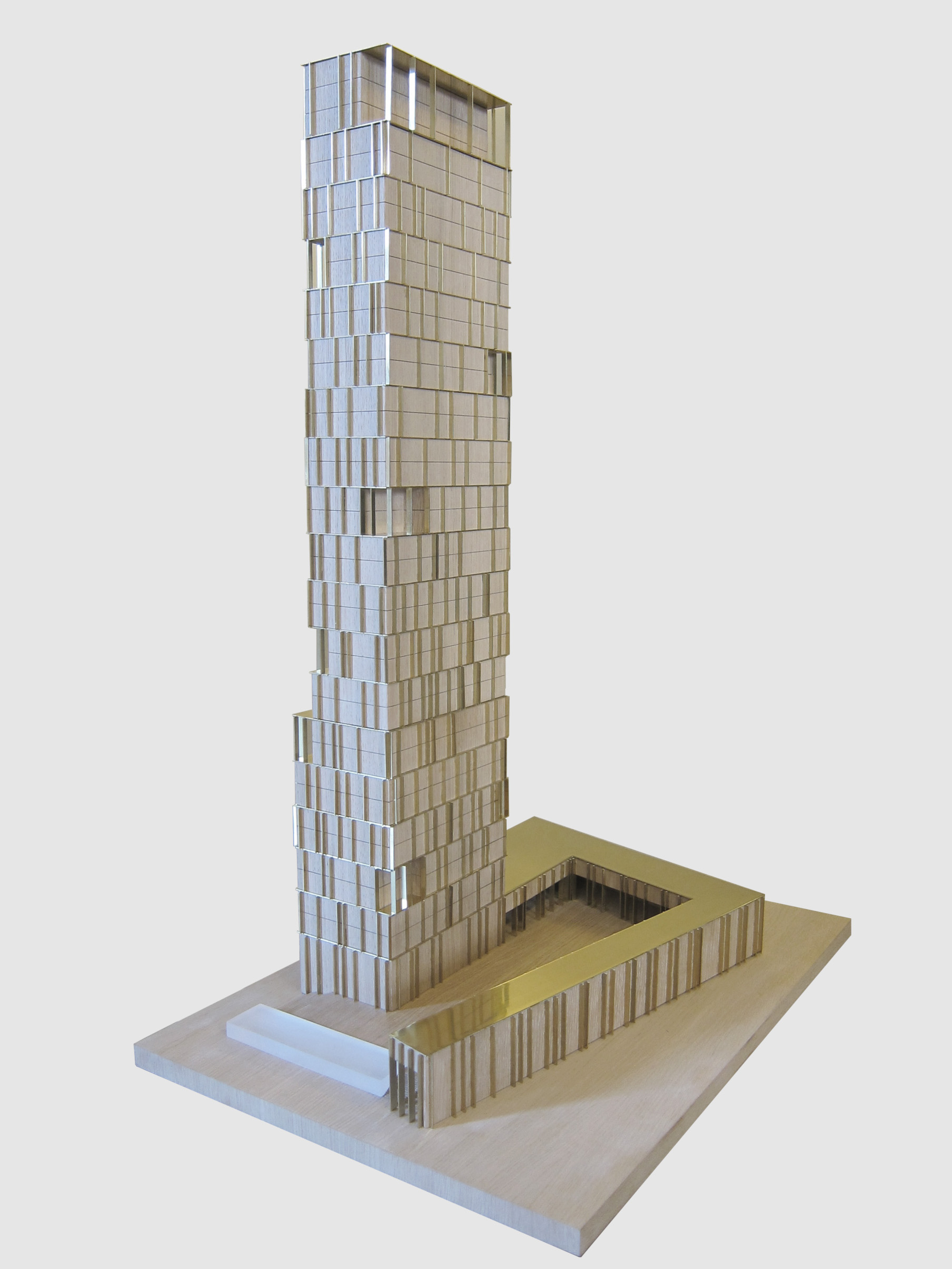 Progetto torre Jeddah