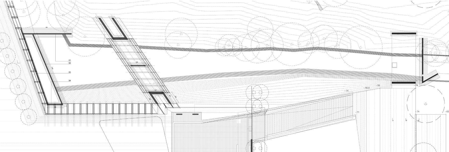 CZ Studio progetto parco Mantova