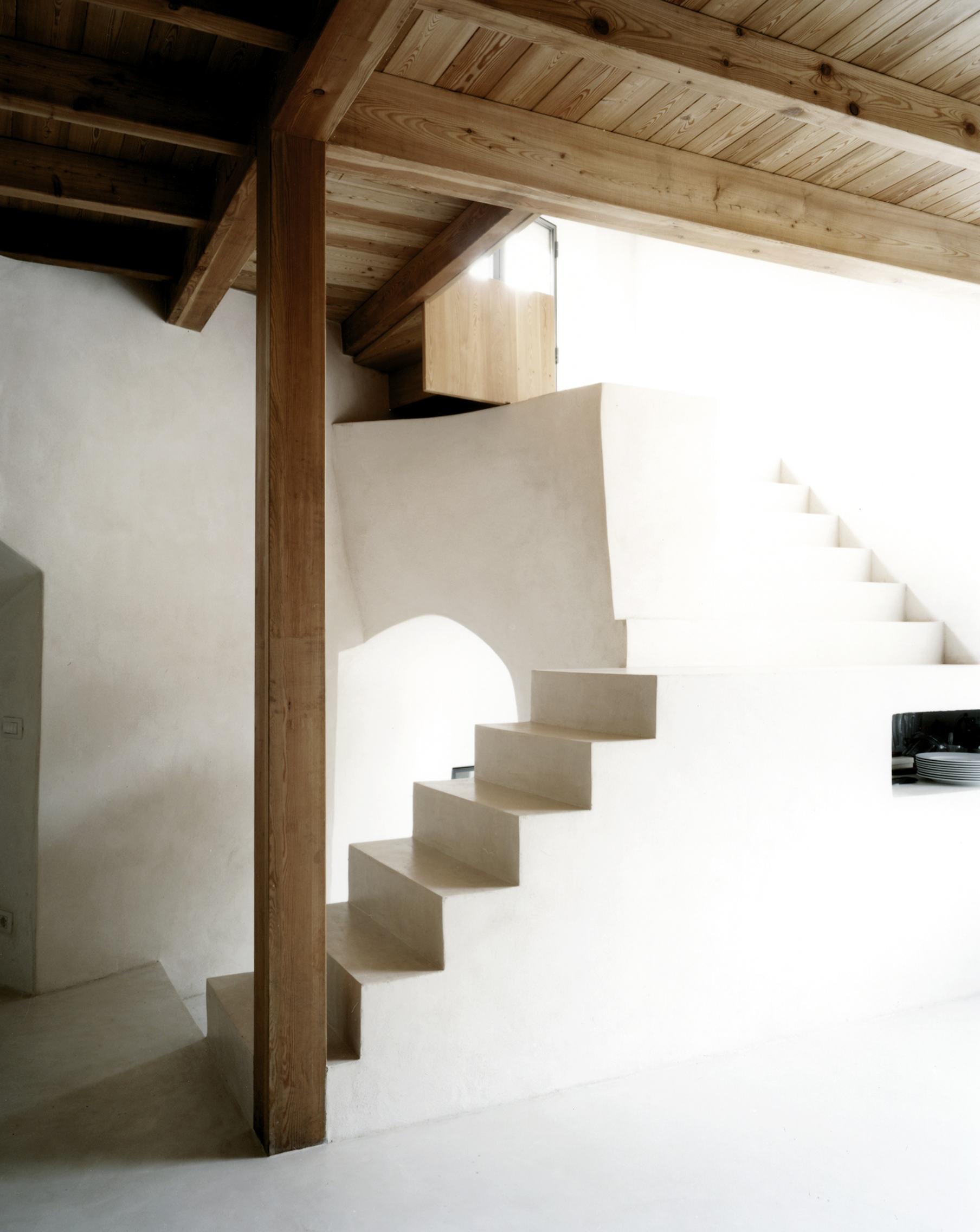 Casa Sorano Francesca Torzo