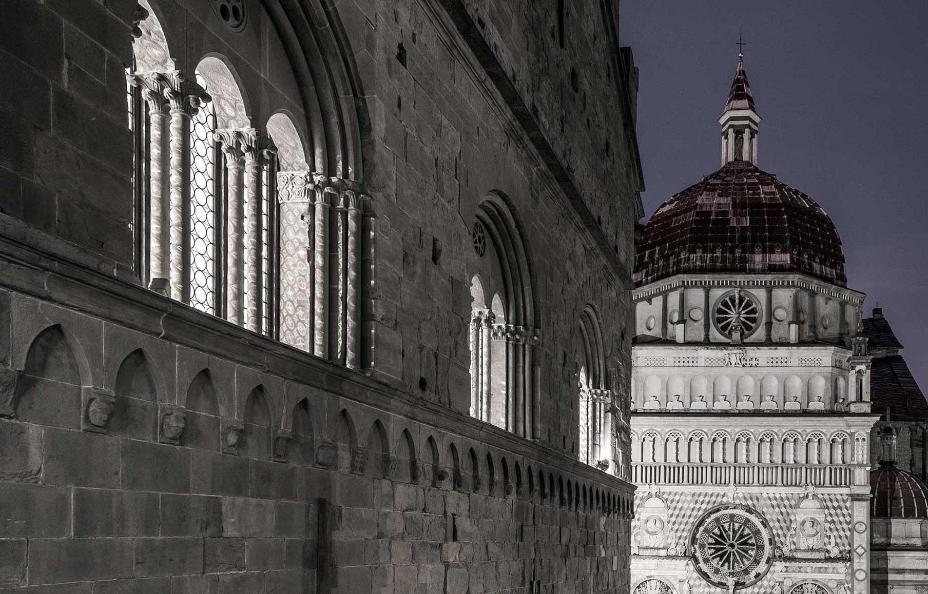 Palazzo della Ragione Bergamo