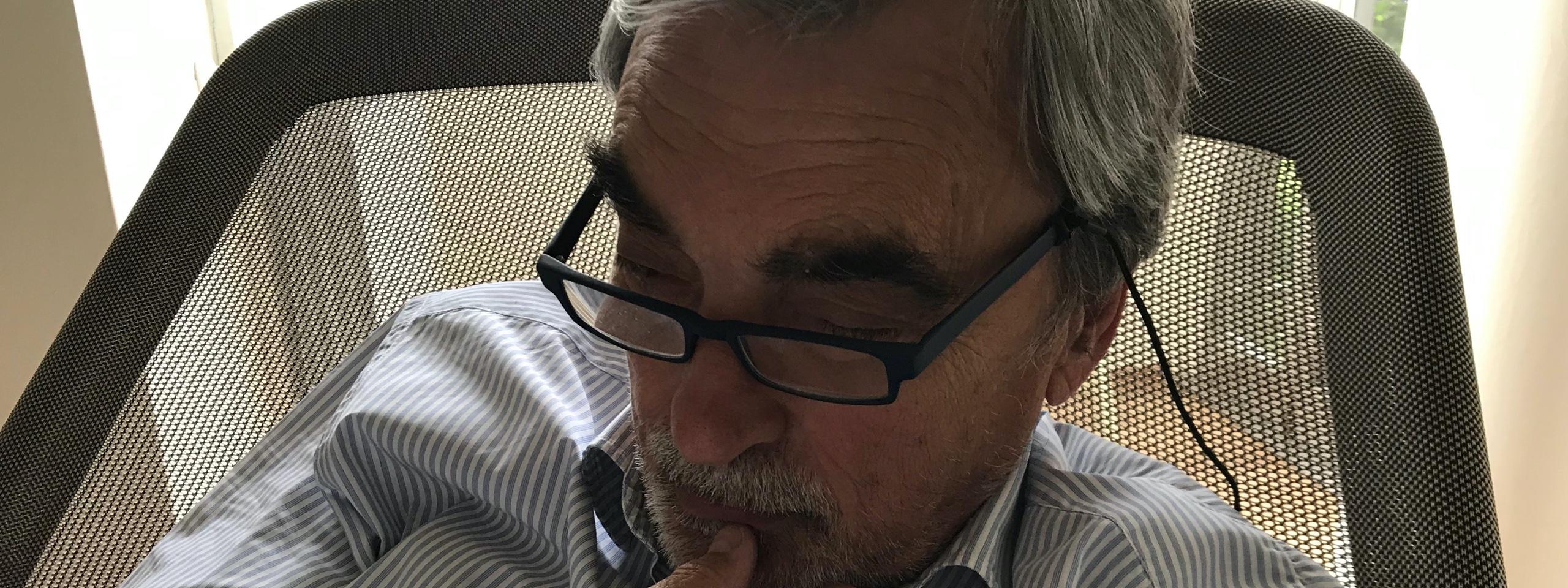 Marco De Michelis