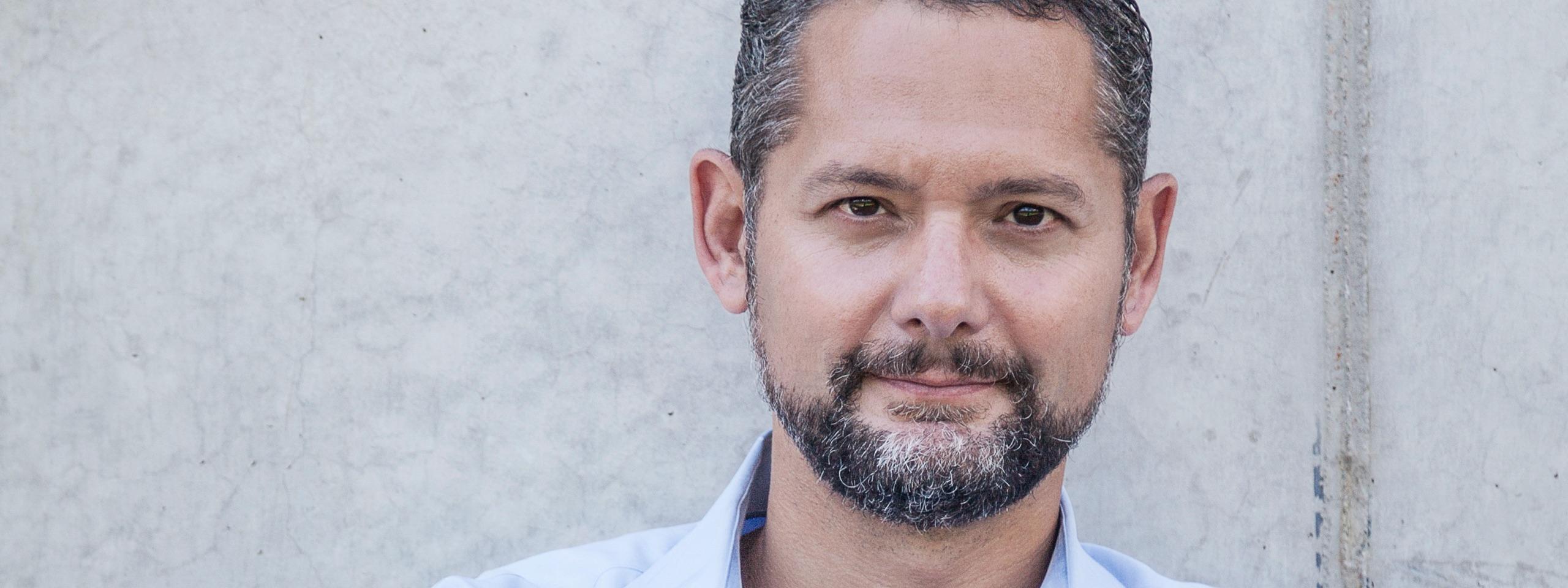 Miguel Quismondo