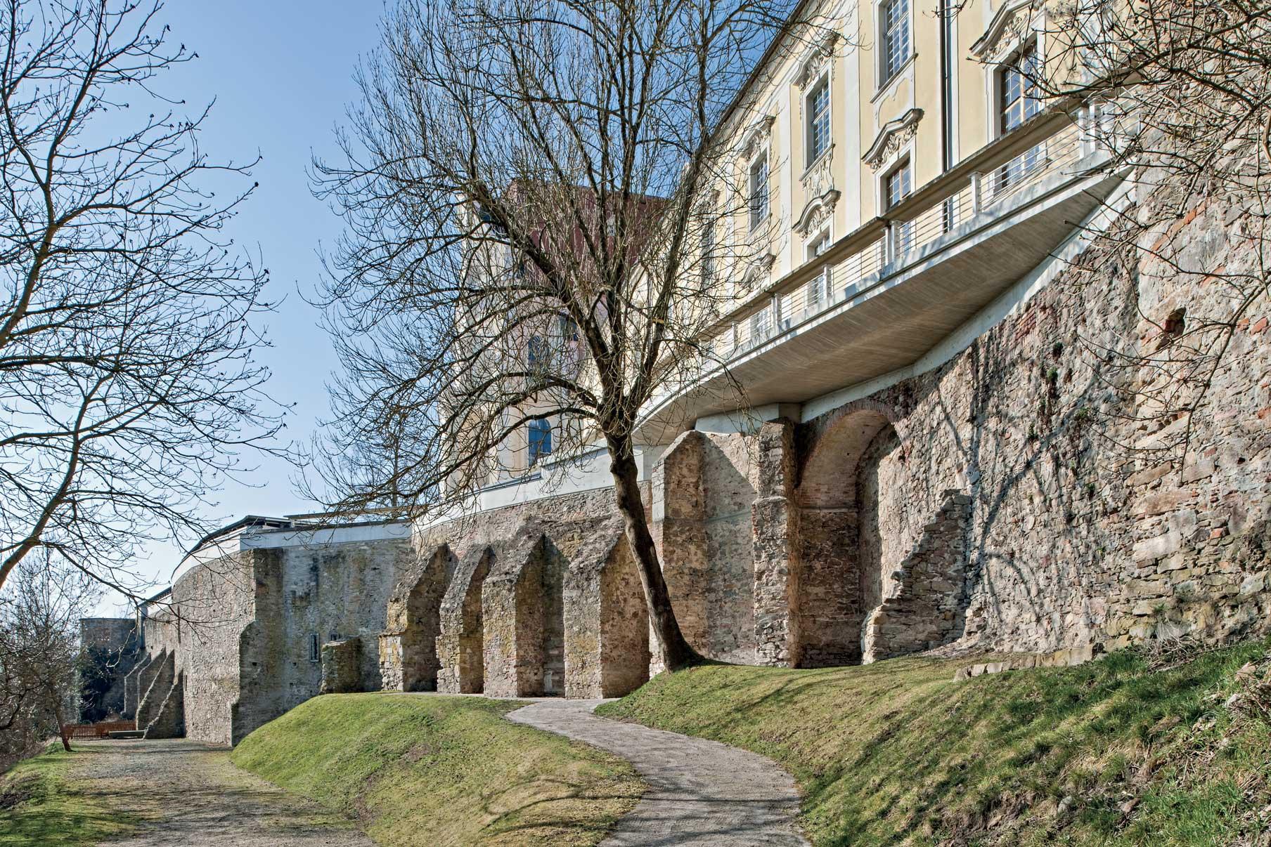 Museo dell'Abbazia di Altenburg