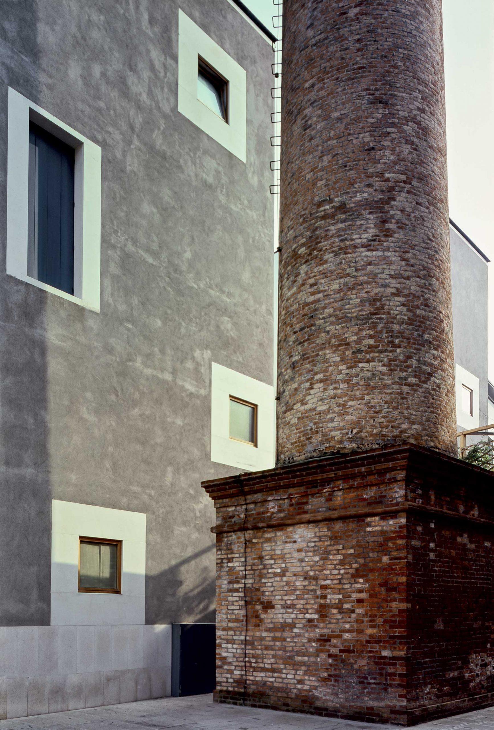 Cino Zucchi Venezia